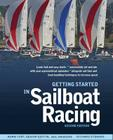 Getting Started in Sailboat Racing Cover Image