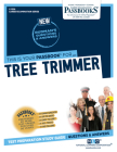 Tree Trimmer, 1526 (Career Examination) Cover Image