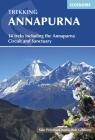 Trekking Annapurna: 14 Treks Including the Annapurna Circuit and Sanctuary Cover Image