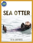 Sea Otter ages 2-4 Cover Image