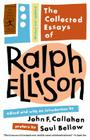 The Collected Essays of Ralph Ellison Cover Image