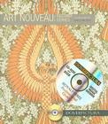 Art Nouveau: Second Series [With CDROM] Cover Image