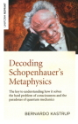 Decoding Schopenhauer's Metaphysics: The Key to Understanding How It Solves the Hard Problem of Consciousness and the Paradoxes of Quantum Mechanics Cover Image