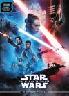 Star Wars The Rise of Skywalker Junior Novel Cover Image