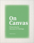 On Canvas: Preserving the Structure of Paintings Cover Image