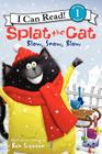 Splat the Cat: Blow, Snow, Blow (I Can Read!: Level 2) Cover Image