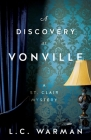 A Discovery at Vonville Cover Image