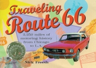 Traveling Route 66 Cover Image