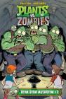 Boom Boom Mushroom #3 (Plants vs. Zombies) Cover Image