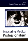 Measuring Medical Professionalism Cover Image