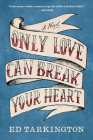 Only Love Can Break Your Heart: A Novel Cover Image