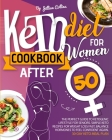 Keto Diet Cookbook for Women after 50 Cover Image
