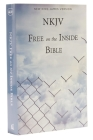 NKJV Free on the Inside Bible Cover Image