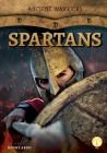 Spartans (Ancient Warriors) Cover Image