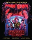 Stranger Things: The Ultimate Pop-Up Book Cover Image