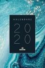 Kalendarz 2020: Terminarz Tygodniowy and Miesięczny Od Stycznia Do Grudnia 2020 Cover Image