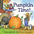 Pumpkin Time! Cover Image