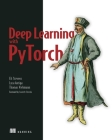 Deep Learning with PyTorch Cover Image