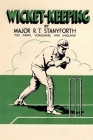 Wicket-Keeping Cover Image