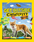 Get Outside Creativity Book Cover Image
