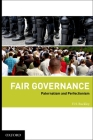 Fair Governance: Paternalism and Perfectionism Cover Image