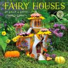 Fairy Houses 2020 Wall Calendar: By Sally J. Smith Cover Image