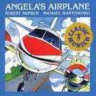 Angela's Airplane (Munsch for Kids) Cover Image
