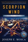 Scorpion Wind: A Trooper John Stella Novel Cover Image