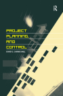 Project Planning, and Control Cover Image