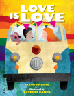 Love Is Love: The Journey Continues Cover Image