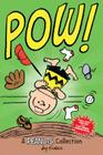 Charlie Brown: POW!  (PEANUTS AMP! Series Book 3): A Peanuts Collection (Peanuts Kids #3) Cover Image