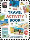 The Travel Activity Book Cover Image