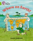 Where on Earth? (Collins Big Cat) Cover Image