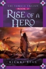 Rise of a Hero (The Farsala Trilogy #2) Cover Image