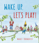 Wake Up, Let's Play! Cover Image