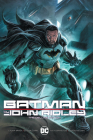 Batman by John Ridley the Deluxe Edition Cover Image
