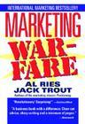 Marketing Warfare Cover Image