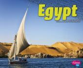 Egypt (Countries) Cover Image