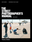 The Street Photographer's Manual Cover Image