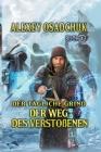 Der Weg des Verstoßenen (Spiegelwelt Buch #3) LitRPG-Serie Cover Image