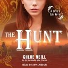The Hunt (Devil's Isle #3) Cover Image