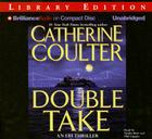 Double Take (FBI Thriller #11) Cover Image