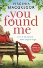 You Found Me Cover Image