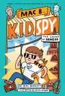 The Sound of Danger (Mac B., Kid Spy #5) Cover Image