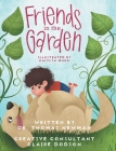 Friends in the Garden Cover Image