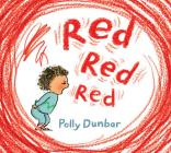 Red Red Red Cover Image