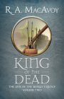 King of the Dead (Lens of the World Trilogy #2) Cover Image