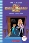 The Ghost at Dawn's House (The Baby-sitters Club, 9) Cover Image