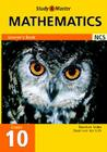 Study and Master Mathematics Grade 10 Learner's Book Cover Image