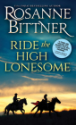 Ride the High Lonesome Cover Image